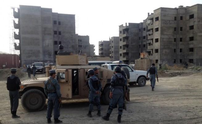 Талибаните атакуваха летището в Кабул