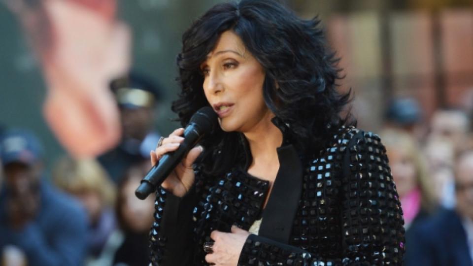 """Изпълнителката е носителка на наградите """"Оскар"""", """"Грами"""", """"Еми"""" и """"Златен глобус"""""""