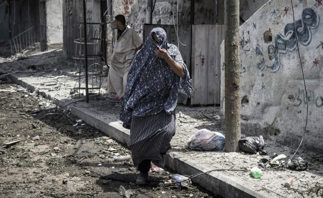 Белият дом: Израел трябва да направи повече за цивилните в ивицата Газа