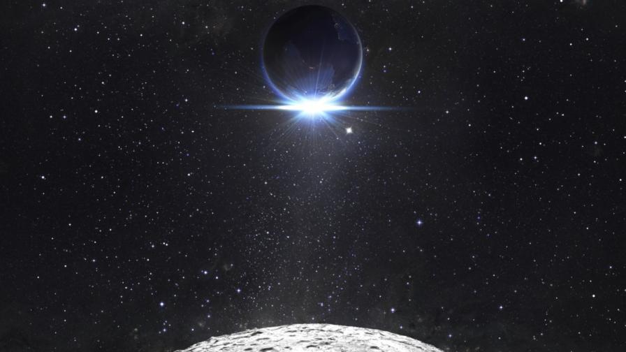 САЩ искали да правят военна база на Луната
