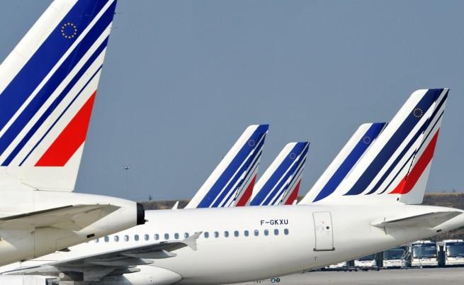 Редица авиокомпании спряха полетите си до Израел