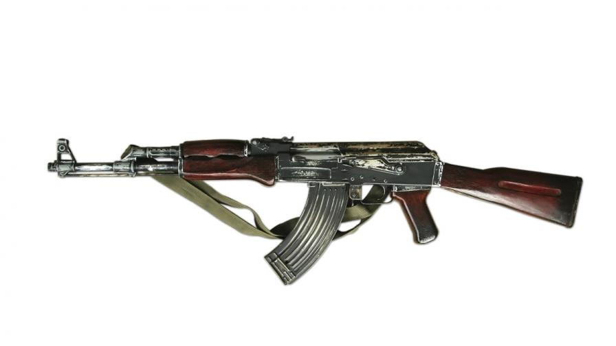 Скок на българското производство на оръжия