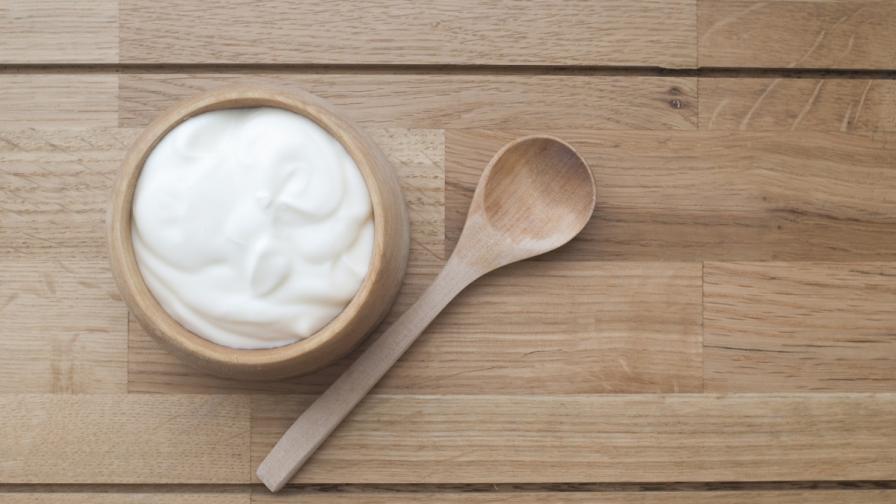 Проучване: киселото мляко е спасило българите от коронавируса