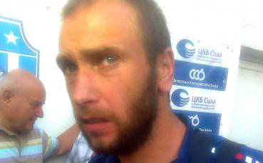 Мишо Венков направи 3:0 във Варна