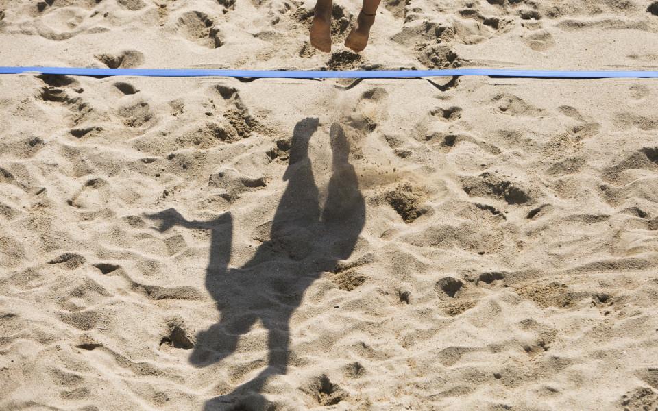 В Смолян стартира Националната верига по плажен волейбол