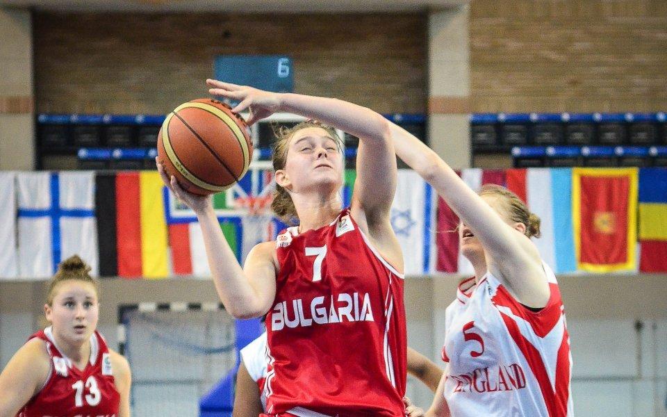 """България се класира за четвъртфиналите в дивизия """"Б"""" на Европейското"""