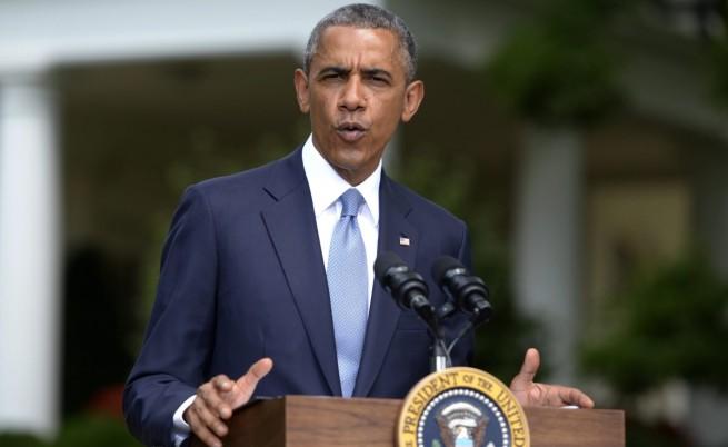 САЩ: Русия наруши договор за контрол над въоръжаването