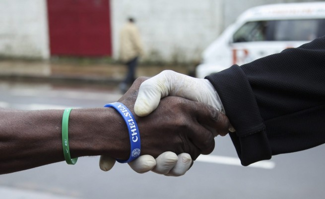 Изтеглят доброволци от Корпуса на мира заради ебола
