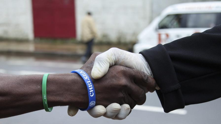 ЕК отпуска още 5 млн. евро за борба с ебола
