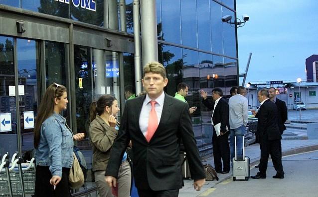 Стойчо Стоилов: Радостни сме, че отново продадохме играч в Англия
