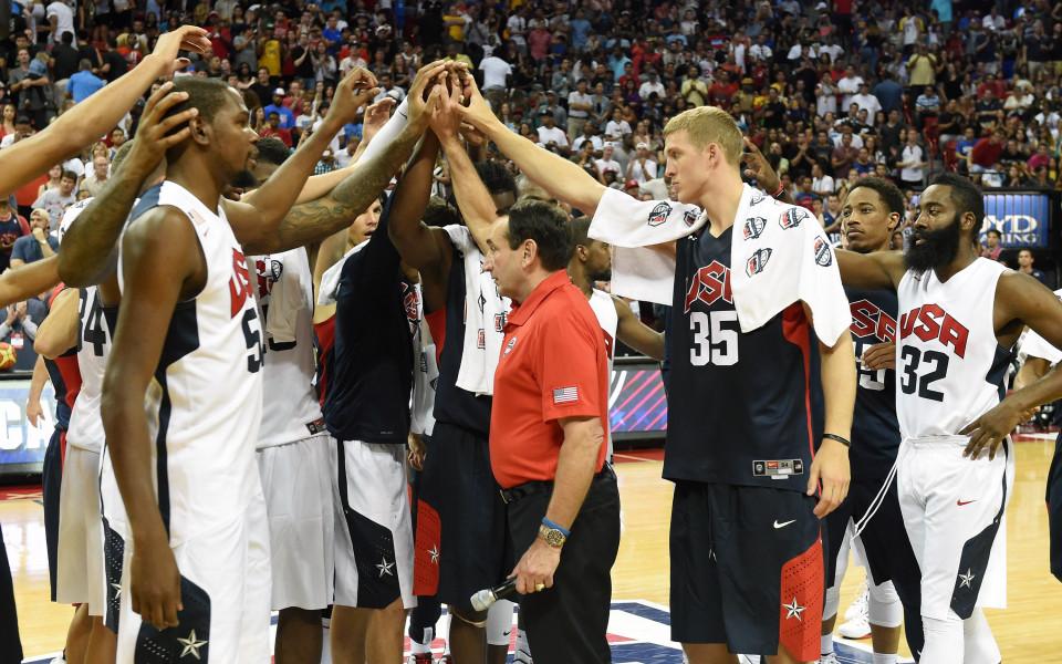 Време разделно: НБА спира суперзвездите от Световно и Олимпиада?!