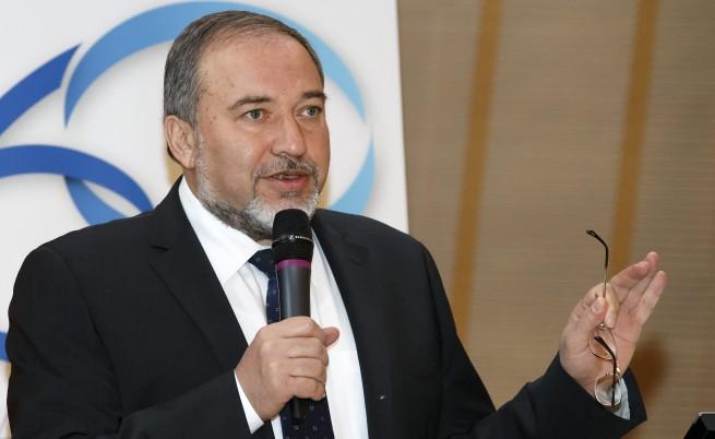Авигдор Либерман: ООН да поеме контрола над Ивицата Газа
