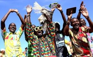 Спират разследването за провала на Гана