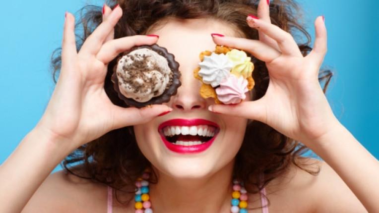 храна характер романтика наслада спор уравновесеност продукти