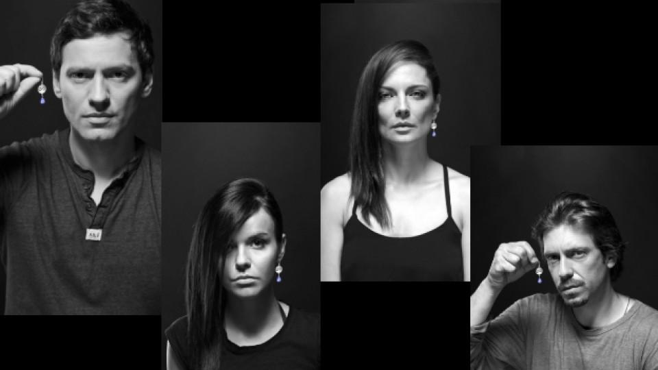 Орлин, Мона, Теодора и Калин – посланиците на кампанията