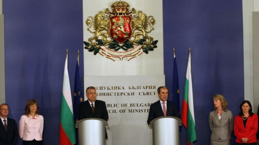 Какво я чака България