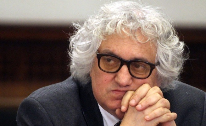 Георги Лозанов подава оставка, ако кризата в БНР не свърши до месец