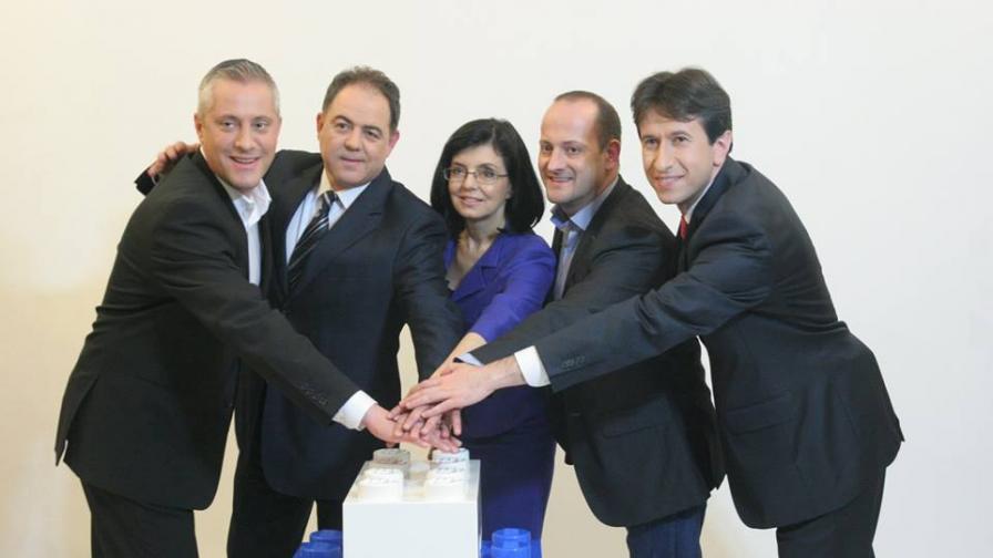 Реформаторите не искат бивши премиери начело на кабинета