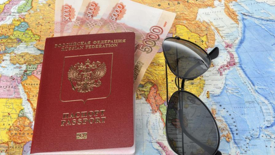 Русия разследва масовия фалит на туроператори