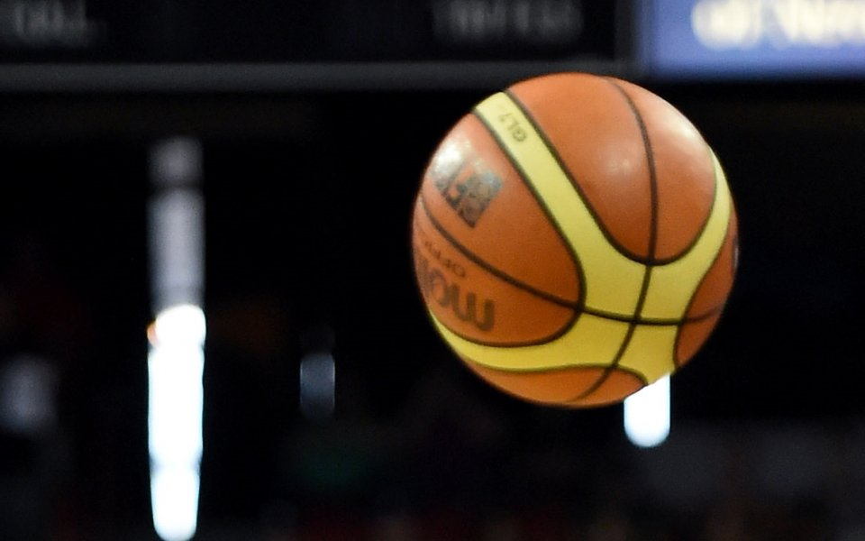 Смърт на млад баскетболист покруси Гърция