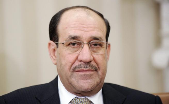 Политическа криза в Ирак, танковете излязоха по улиците