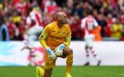 Вратар напуснал Манчестър Сити може да остане във Висшата лига