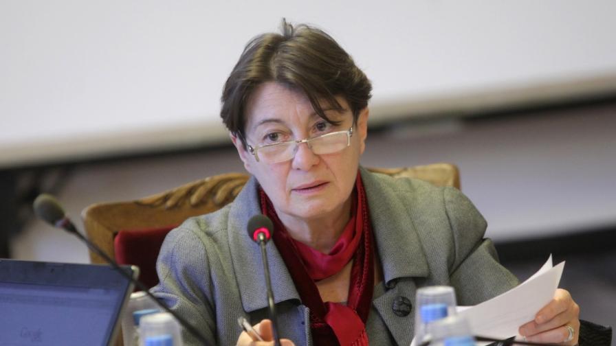 Емилия Друмева ще съветва Близнашки за изборите