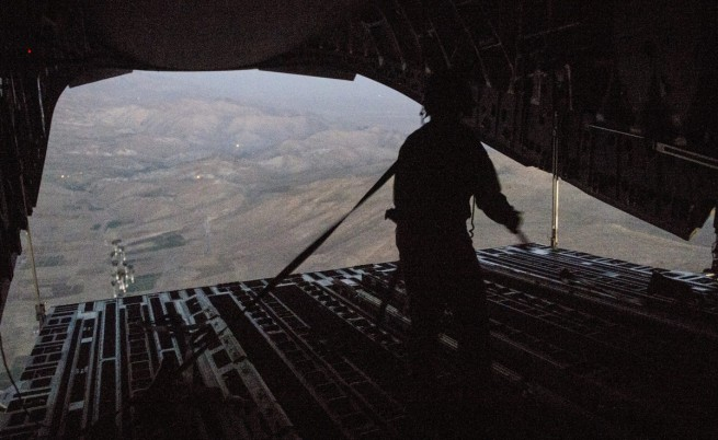 САЩ: Едва ли ще провеждаме спасителна операция в Ирак