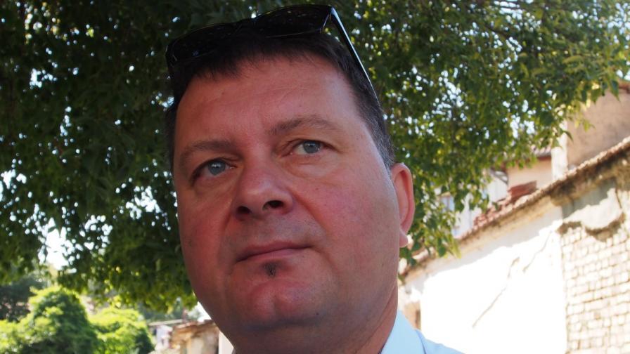 Варненският районен кмет остава в ареста