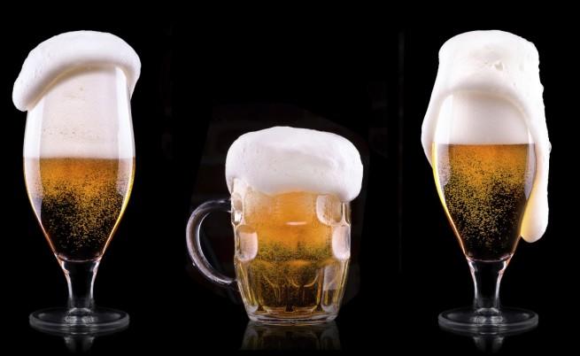 Учени: Вкусът на бирата зависи и от етикета