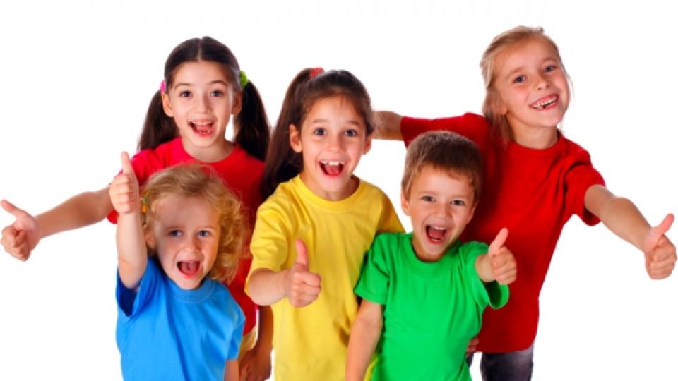 Спечелете забавни образователни игри за вашите деца