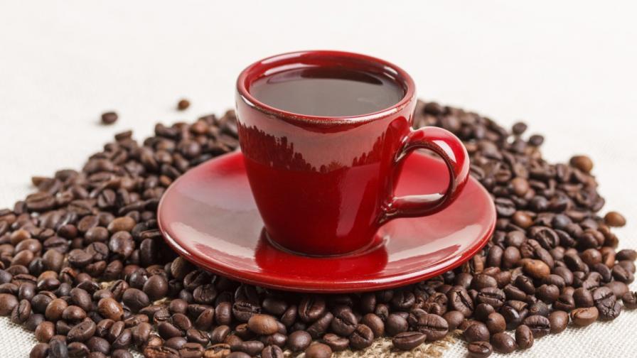 <p>Кои хора не трябва да пият кафе</p>