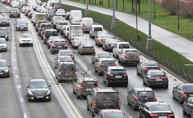 Ще забрани ли Русия вноса на западни автомобили?