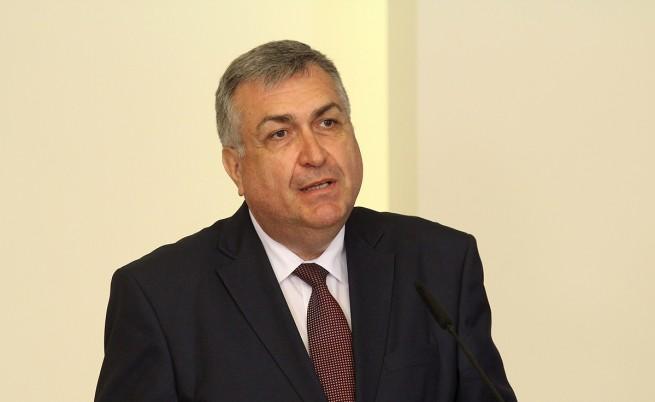 Проф. Георги Близнашки ще съветва ДПС за Конституцията