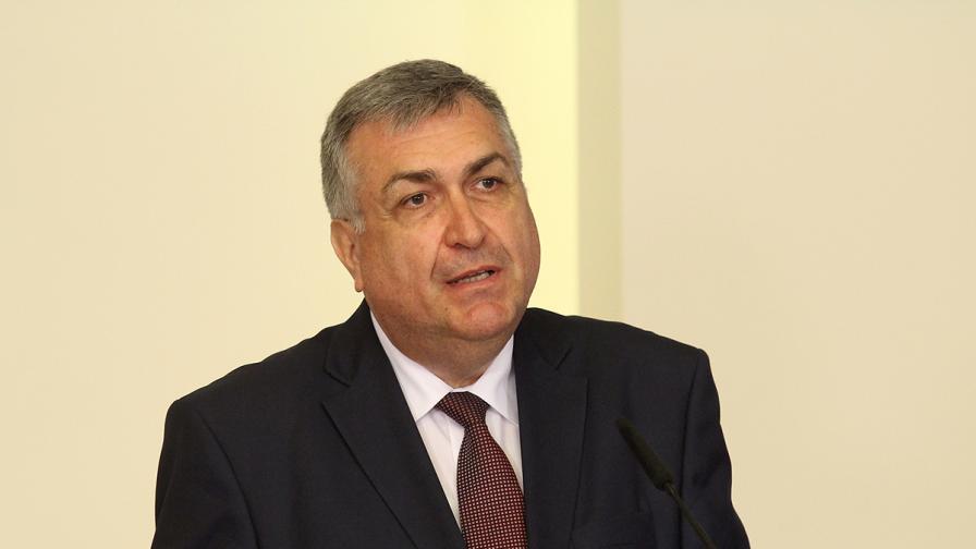Георги Близнашки