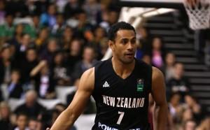 Баскетбол 2014 - Нова Зеландия