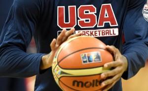 Баскетбол 2014 - САЩ