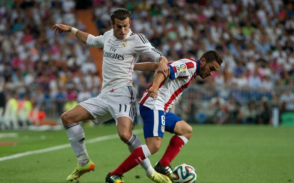 Постно 1:1 в новата битка за Мадрид, рефер поряза Реал