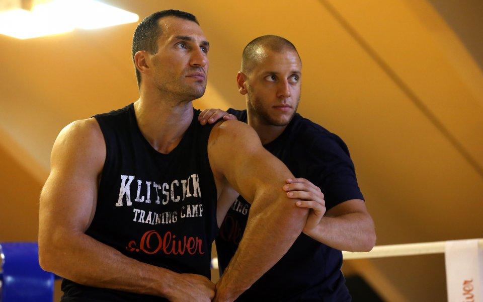 Поветкин и Кличко с вероятна среща през 2016 година