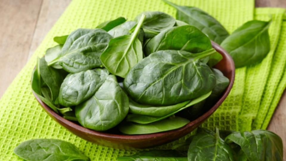 Зеленчукът, който потиска апетита