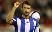 """Капитанът на Реал Сосиедад: Отидох на """"Бернабеу"""", за да гледам Меси"""