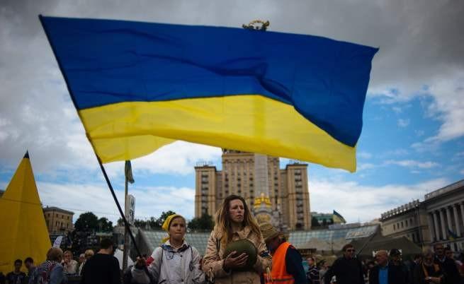 Украински екстремен спортист: Аз поставих знамето над небостъргача в Москва