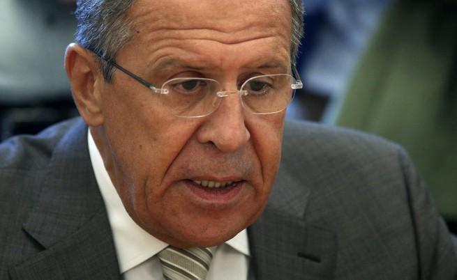 Лавров: Русия не иска продължаване на войната на санкциите