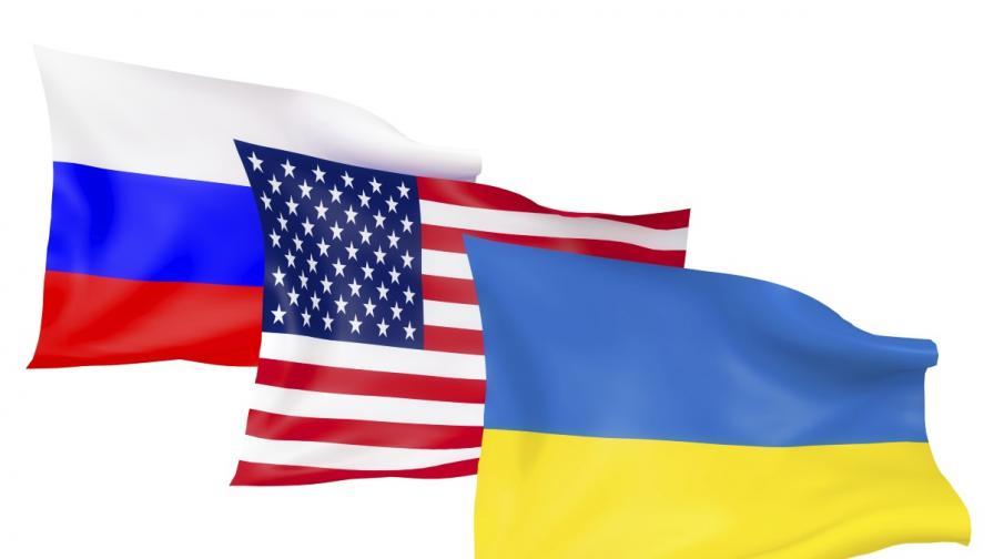 И САЩ въведоха нови санкции срещу руски компании
