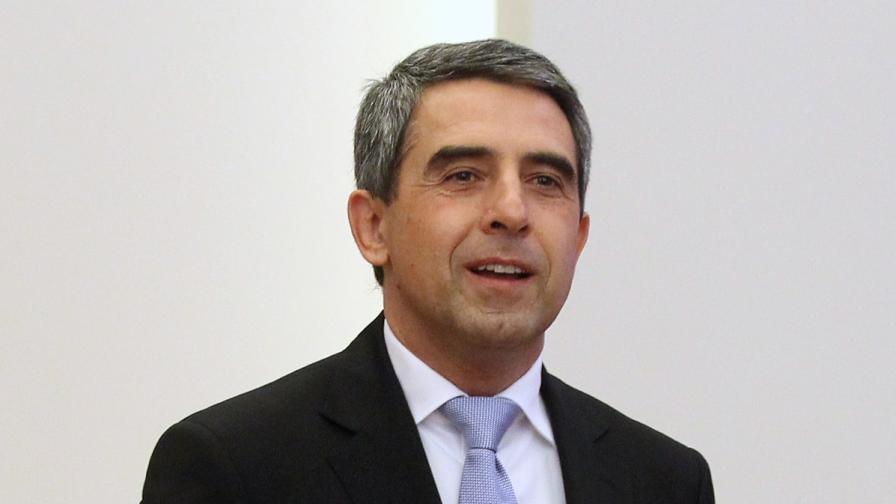 Плевнелиев: Служебното правителство доказва, че е надпартийно