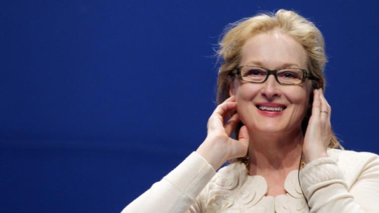 Мерил Стрийп има две награди Оскар за филмите Крамър срещу
