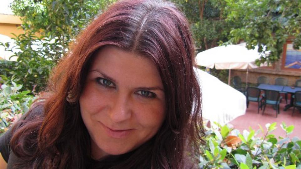 Кристина Гочева - гост автор в Edna.bg
