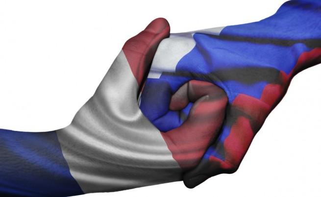 Френски депутати се обявиха срещу антируските санкции