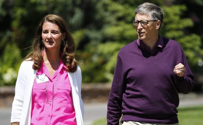 Мелинда Гейтс към ИТ света: Стига с белия мъж с качулка