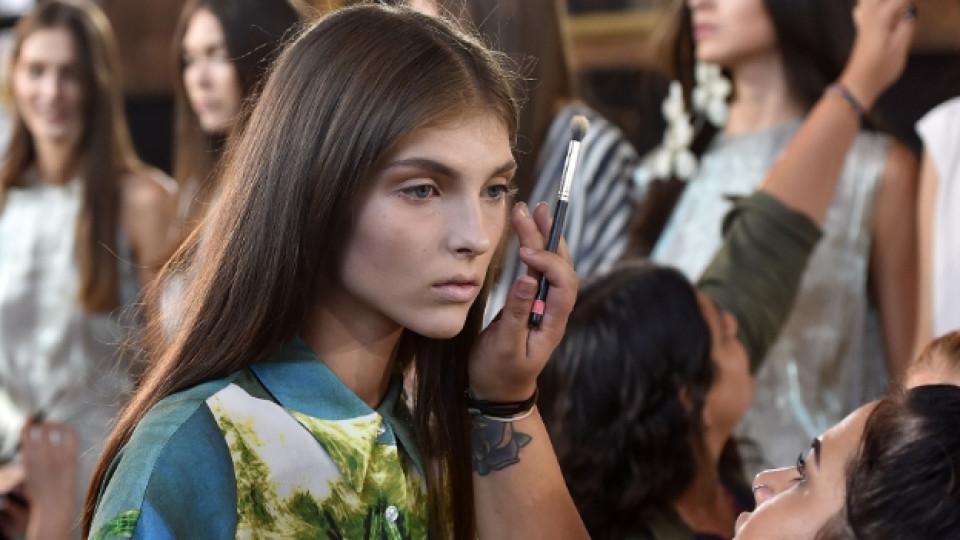 И нека Седмицата на модата в Ню Йорк започне сега